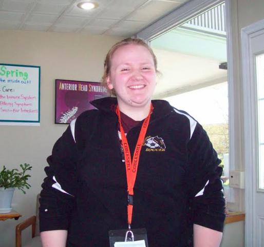 patient success story - Stephanie
