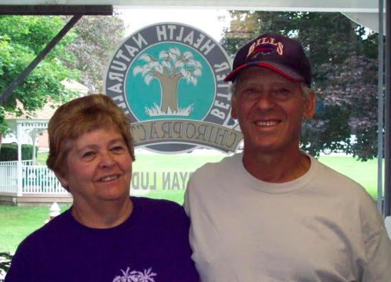patient success story - John & Joan